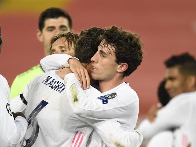 Real Madrid und Manchester City ziehen ins CL-Semifinale ein