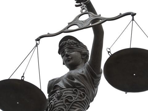 Im Chat zu Mord verabredet: Angeklagter sagt vor Gericht aus