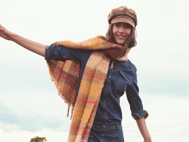 stern Modecheck: Einmal einkuscheln, bitte: Diese Trends erwarten uns im Herbst