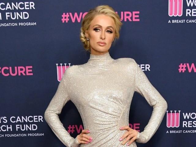 """Paris Hilton: """"Ich bin nicht schwanger"""""""