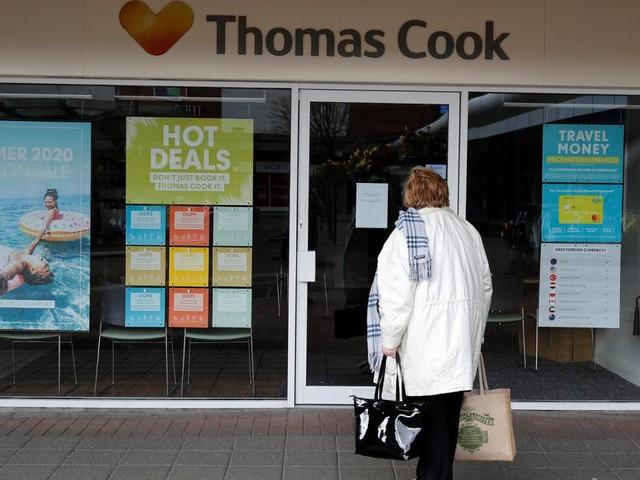 Schlacht um Pauschalreisende: Das Buhlen um Cook-Kunden beginnt