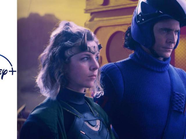 Loki treibt das Rätselraten um Sylvie auf die Spitze: Ein Mega-Marvel-Twist kündigt sich in Folge 3 an