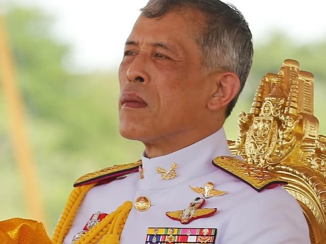 Rama X. lebt steuerfrei am Starnberger See - Thai-König schuldet Bayern Milliarden – doch der Freistaat wird das Geld wohl niemals sehen