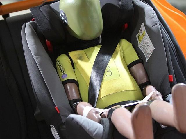 Sicher Autofahren mit Kindern: Was Sie über Kindersitze wissen müssen
