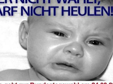 """Sieger des Plakatprojekts von """"Demokratie leben!"""""""