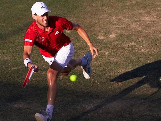 """Thiem-Comeback """"sicher dieses Jahr"""", Einsatz bei US Open fraglich"""