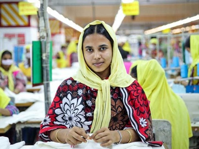 Sri Lanka: Bekleidungsexporte steigen um 30 Prozent