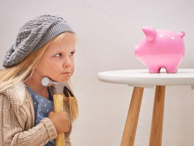 Geld anlegen für Kinder: So sparen Sie bis zum 18. Geburtstag 50.000 Euro an