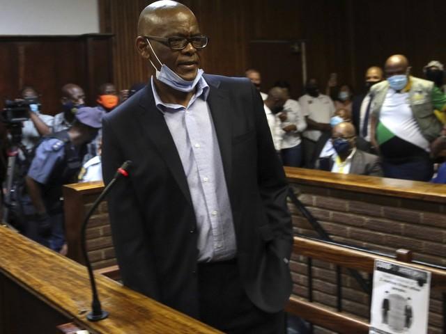 Korruption in Südafrikas ANC: Ramaphosa zieht Konsequenzen
