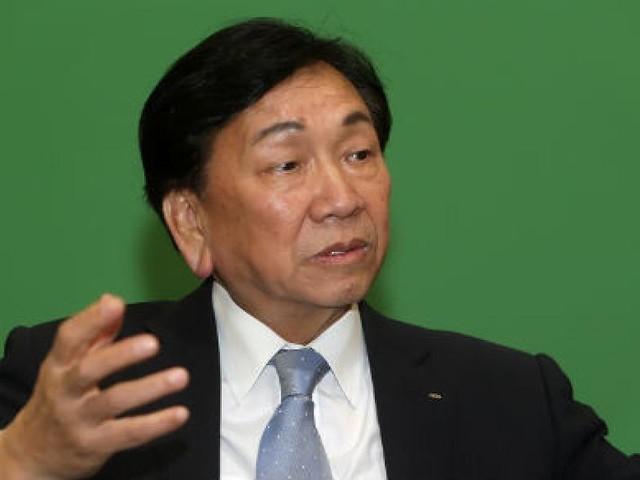 Lausanne - Rücktritt von AIBA-Präsident Wu