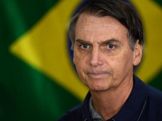 Covid-19 - Brasilianischer Präsident erfährt Widerstand in Coronakrise