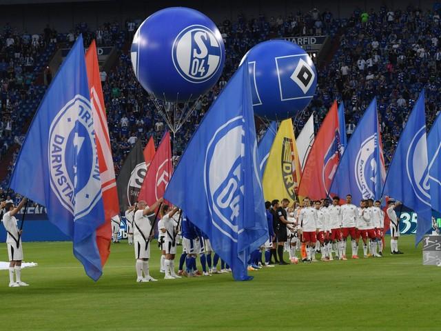 2. Bundesliga: Das große Gefälle