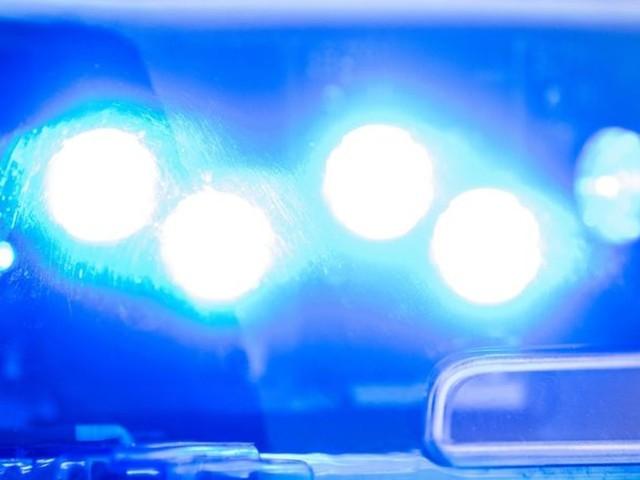 Lkw-Unfall sorgt für Stau: Zwei Fahrer verletzt