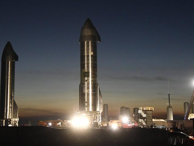Erst gelandet, dann explodiert: SpaceX-Rakete scheitert erneut beim Testflug