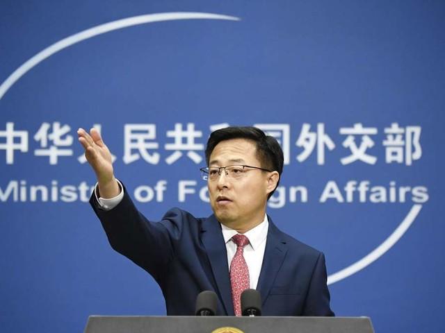 Diplomatische Töne statt Troll-Sprech: Chinas Diplomatie soll freundlicher werden - kontrolliert von der Partei