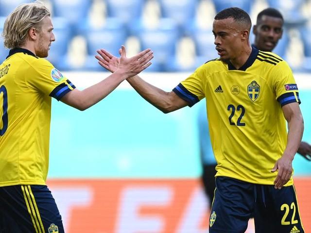 Fussball / EM 2021: Schweden vs. Polen: Vorrundenspiel bei der EM 2021 heute im Liveticker