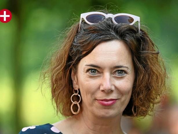 """Literatur: Eva Menasses Roman """"Dunkelblum"""": Die lokale Schicksalsbestie"""