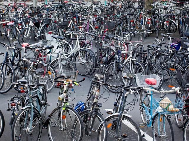 CDU will Parkgebühren für Fahrräder