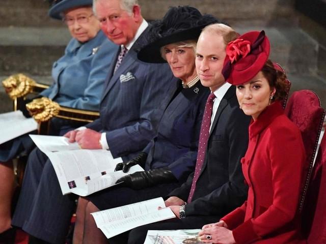 """Royal-Experten klären auf: So funktioniert die """"Instution"""""""