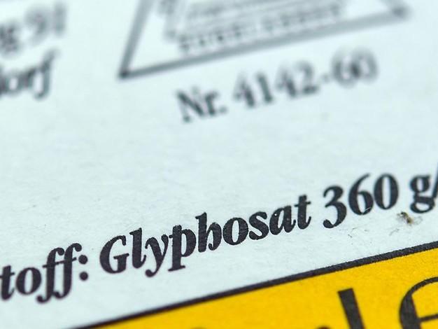 Glyphosat-Prozess: Mediator macht Bayer Hoffnung auf raschen Vergleich