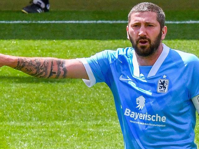 3. Liga: 1860 verpasst Relegation - Bayern II ereilt Worst Case