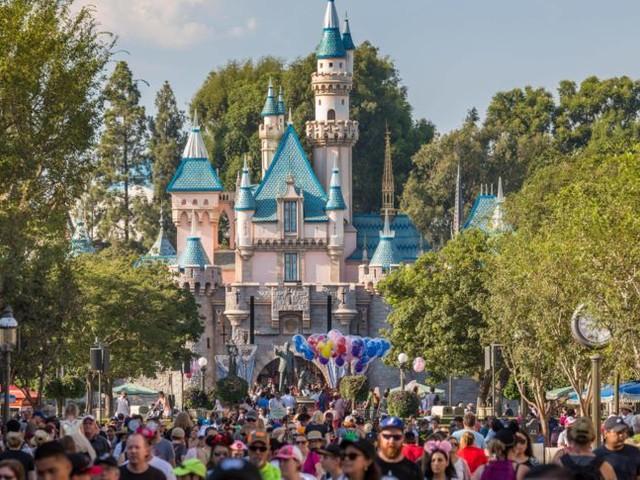 Neue Star-Wars-Welt: Disneyland erhöht Eintrittspreise