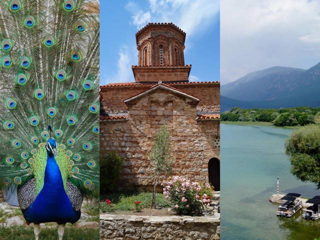Fast so schön wie am Gardasee!: Dieser Ort im Süden Europas ist noch ein echter Geheimtipp!