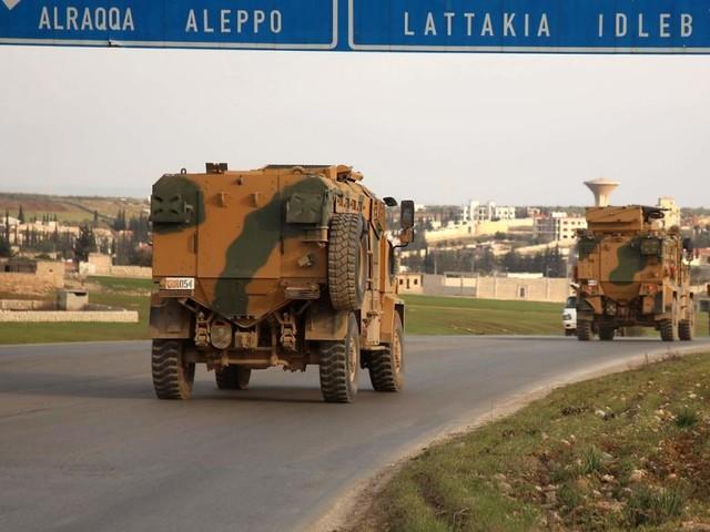 Nach Syrien-Gefechten: Zwischen Putin und Erdoğan brodelt es