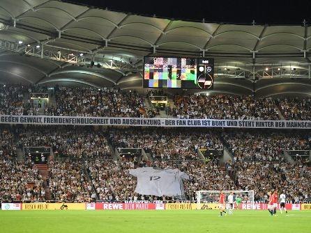 Stuttgart als Spielort bei EM 2024: So reagieren VfB und Stadt auf die DFB-Entscheidung