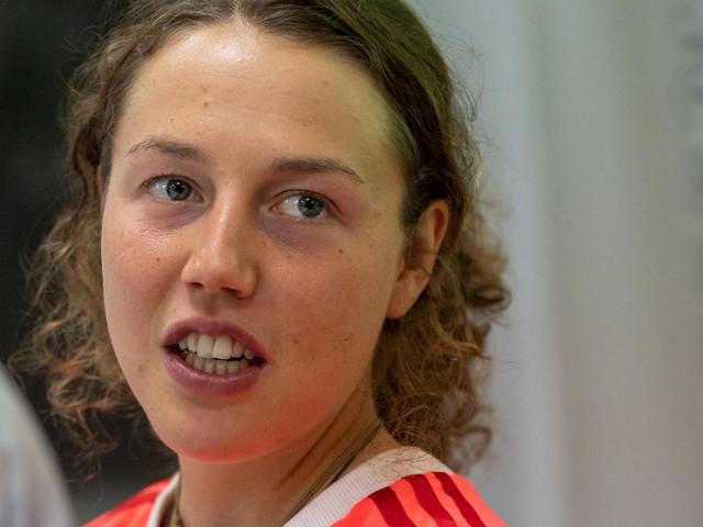 Neuer Job für Olympiasiegerin: Ex-Biathlon-Star Laura Dahlmeier wird TV-Expertin