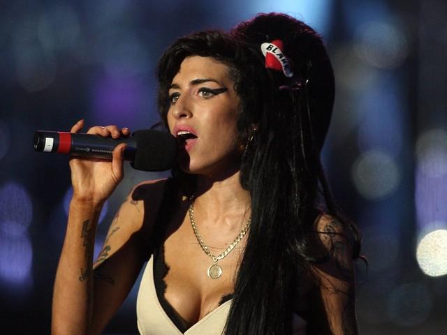 """""""Sie war bereits meine Mutter"""": Amy Winehouse wollte vor 10 Jahren Kind adoptieren"""
