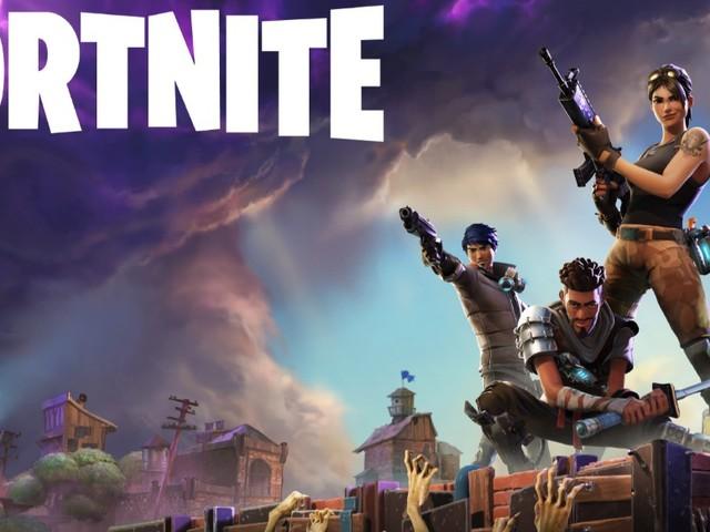 Fortnite: Update 1.9 mit Sprungflächenfalle (Battle Royale) und neuen Schrotflinten