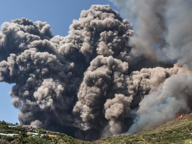 Stromboli: Warum der Vulkan weniger gefährlich ist als andere