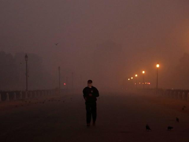 UN-Bericht: Umweltschäden verursachen ein Viertel der Todes- und Krankheitsfälle