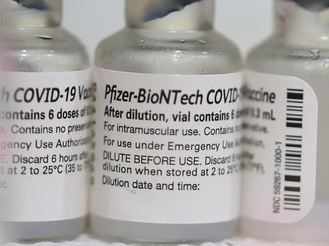 Corona-News: Biontech-Chef rechnet mit Impfstoff für über Fünfjährige noch in diesem Jahr ++ RKI registriert 5511 Corona-Neuinfektionen – Inzidenz bei 81,9