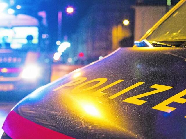 Wien-Landstraße: 27-Jähriger soll nach Rauferei Polizisten attackiert haben