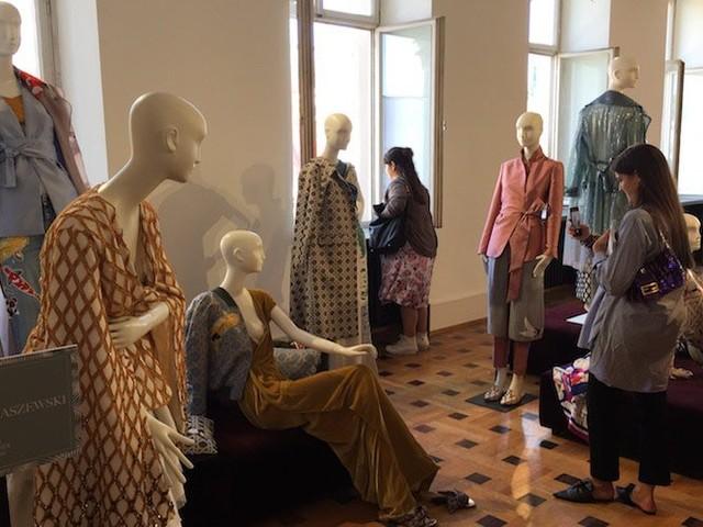 Berliner Mode Salon: Konzentrierte Qualität