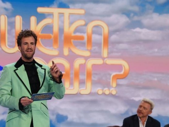 """Nach """"Fernsehgarten""""-Eklat! Jetzt kopiert er """"Wetten, dass..?"""""""