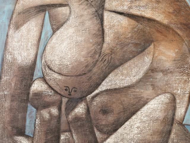 Rodin und Picasso: Der Zentaur und der Minotaurus