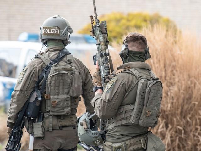 Hessen: Rechtsextreme Chats – deutlich mehr Polizisten beteiligt