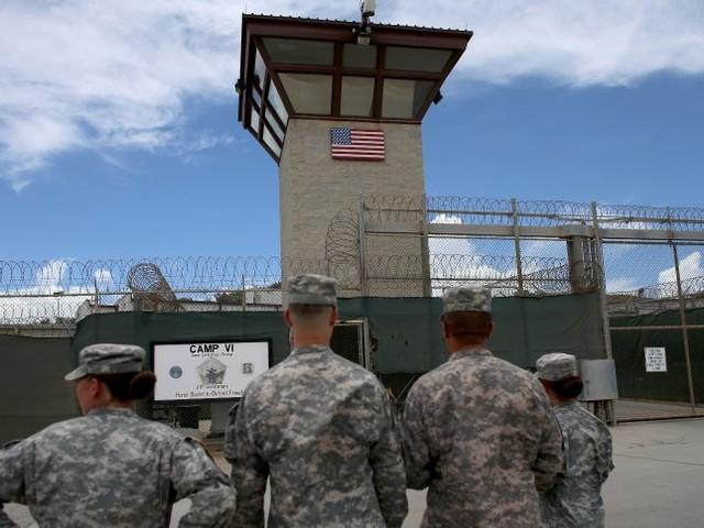 US-Gefangenenlager: Jeder Guantanamo-Häftling kostet 13 Millionen Dollar