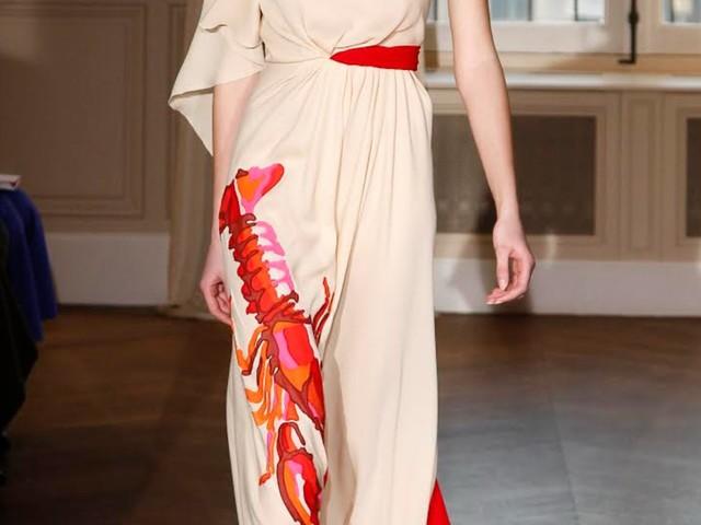 Findet in einer postpandemischen Welt Kunst auf unserer Kleidung statt?