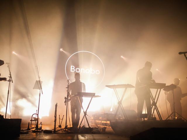 Recap: Bonobo und Grandbrothers verzaubern Köln