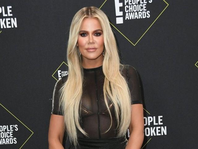"""Khloe Kardashian über Tochter True: """"Es ist eine andere Art von Liebe"""""""