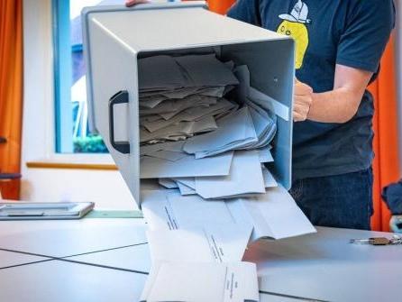 Schenefelder Reaktionen zur Wahl: SPD liegt auch in der Stadt klar vorn