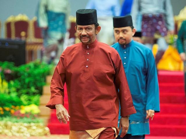 """Brief an EU-Abgeordnete - Sultanat Brunei verteidigt Todesstrafe für Homosexuelle – und bittet um """"Toleranz"""""""