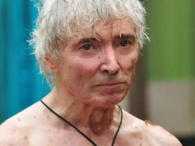 Peter Orloff verletzt sich in der Dschungelprüfung