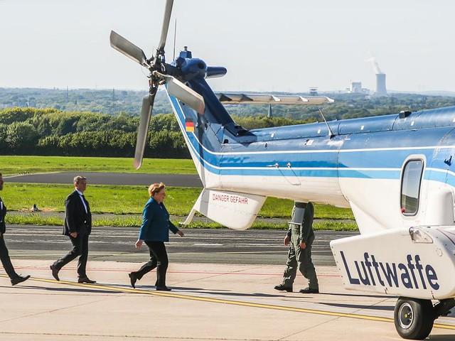 Trotz Verpflichtung - Bundesregierung kompensiert Klimaauswirkung von Dienstflügen nicht immer
