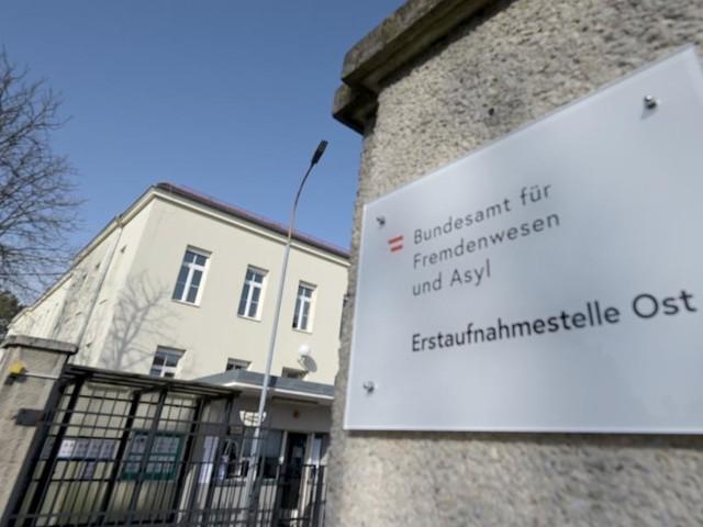 Bereits 126 Infektionen in Erstaufnahmezentren in NÖ