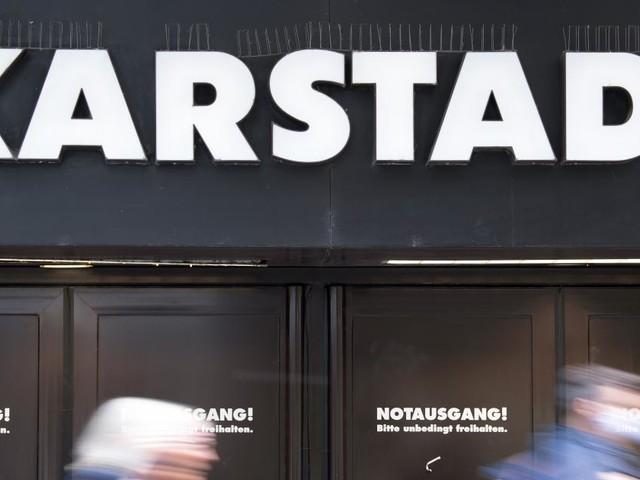 Karstadt: Auch 20 Sportfilialen vor dem Aus, 5.000 Mitarbeiter betroffen